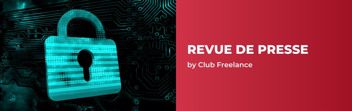 Cybersécurité : les articles à lire cette semaine cover