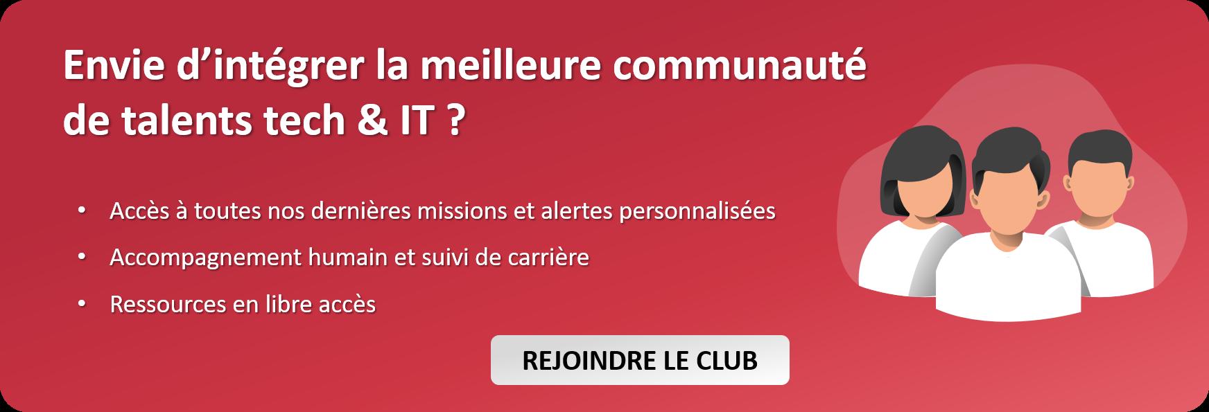 Rejoindre la communauté Club Freelance