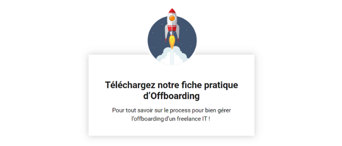 fiche pratique offboarding