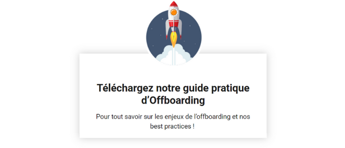 guide pratique offboarding